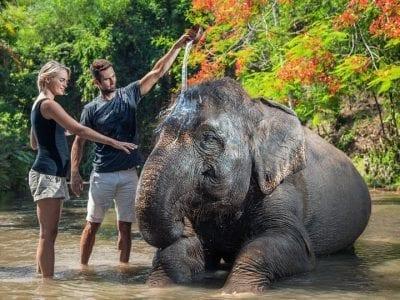 Trai Nghiem Tuyet Voi O Bali