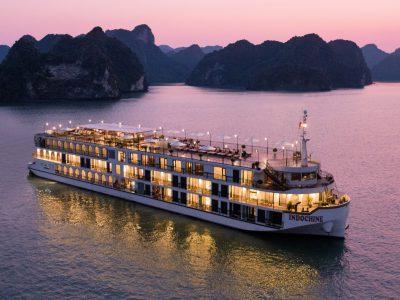 Indochine Cruise Panorama (7)